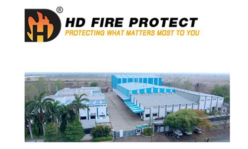HD Fire Protect